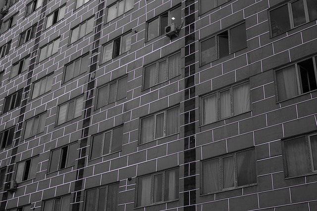 budova