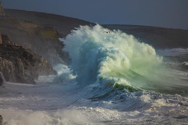 velká vlna