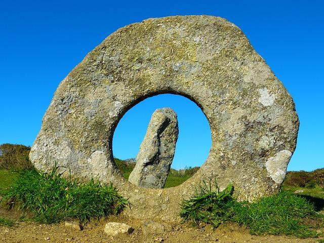 kulatý kámen