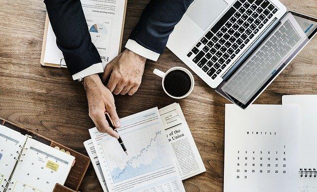 analýza podnikatele